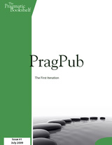 The Pragmatic Bookshelf cover image