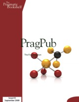 PragPub: Issue #3 cover image