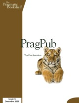 PragPub: Issue #6 cover image
