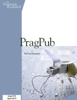 PragPub: Issue #10 cover image