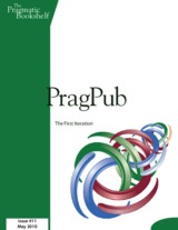 PragPub: Issue #11 cover image