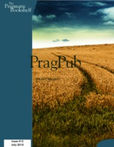 PragPub: Issue #13 cover image