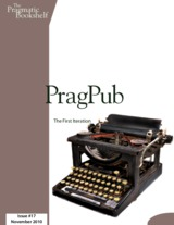 PragPub: Issue #17 cover image