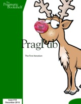 PragPub: Issue #18 cover image