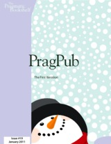 PragPub: Issue #19 cover image