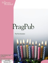 PragPub: Issue #20 cover image