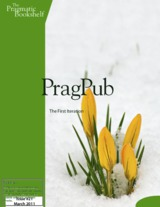 PragPub: Issue #21 cover image