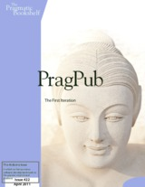 PragPub: Issue #22 cover image