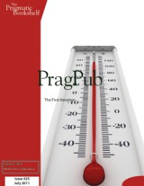 PragPub: Issue #25 cover image